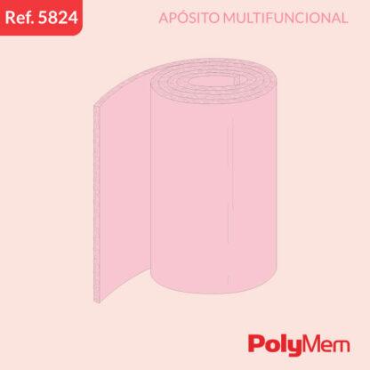 PolyMem 5824